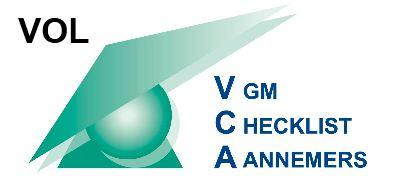 VOL-VCA training