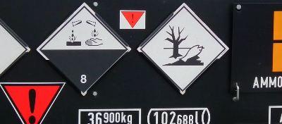 gevaarlijke stoffen training